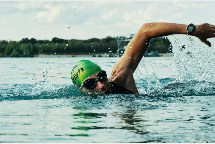 Nuoto Benefici Salute